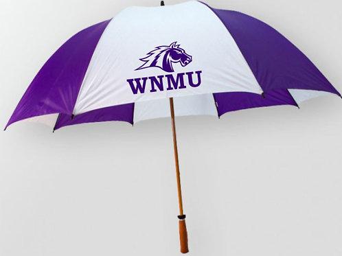 WNMU Umbrella