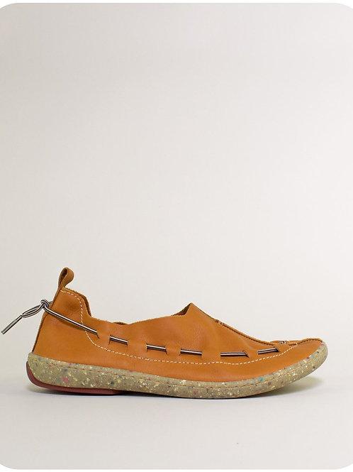 Sapato Brita Amarelo