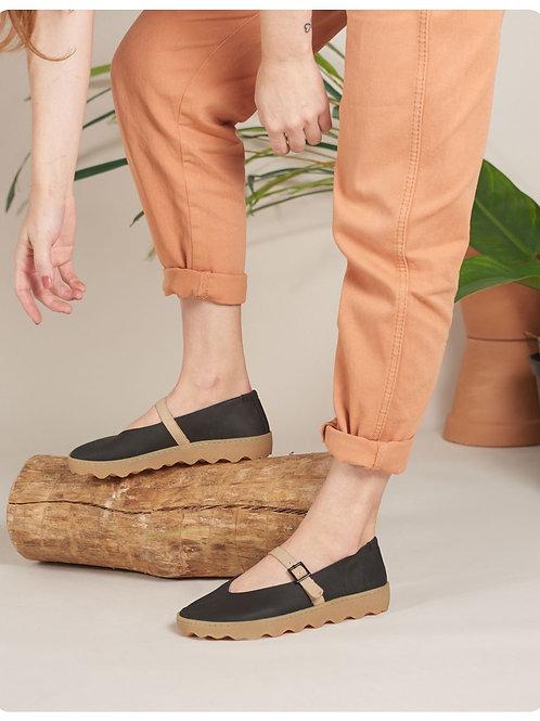 Sapato Lile Preto