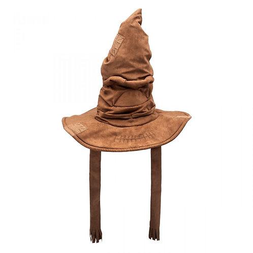 Almofada Sonora Harry Potter Chapéu Seletor