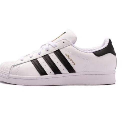 Tênis Adidas Superstar GS Infantil