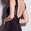 Thumbnail: Camisola Regata em Renda e Microfibra Dip Lace