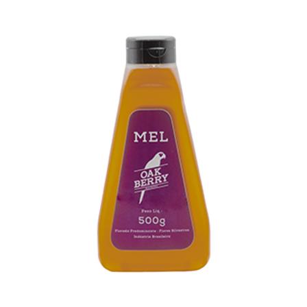 Mel To Go Oak 500g