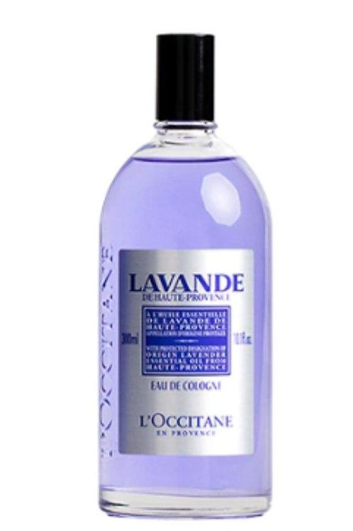 Desodorante Colônia de Lavanda