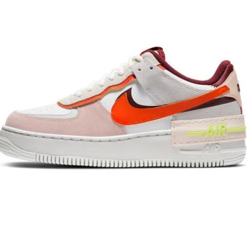 Tênis Nike Air Force 1 Shadow Feminino