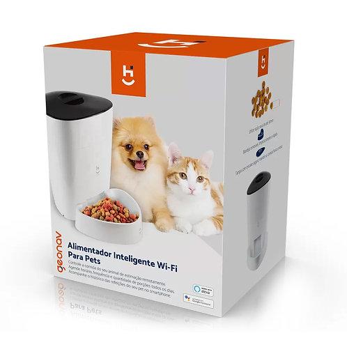 Alimentador Inteligente Para Pet