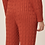 Thumbnail: Calça em Tricot Ponto Tranças