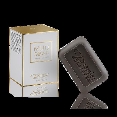 Mud Soap Mineral Mud 100g