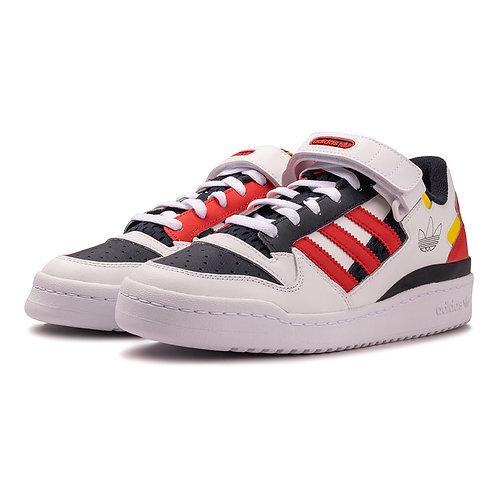 Tênis Adidas Forum Low