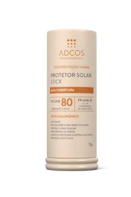 Protetor Solar Stick FPS 80