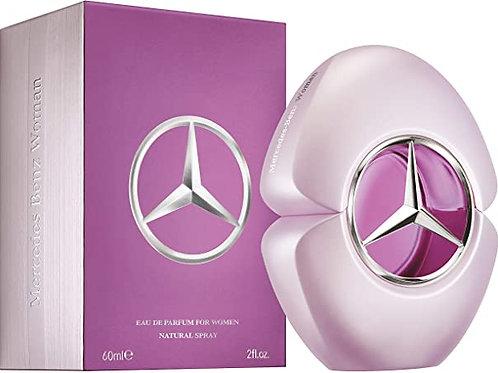 Mercedez Benz Woman Eau de Parfum 60ml