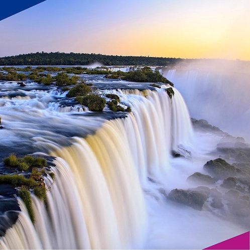 Foz do Iguaçu 7 Noites