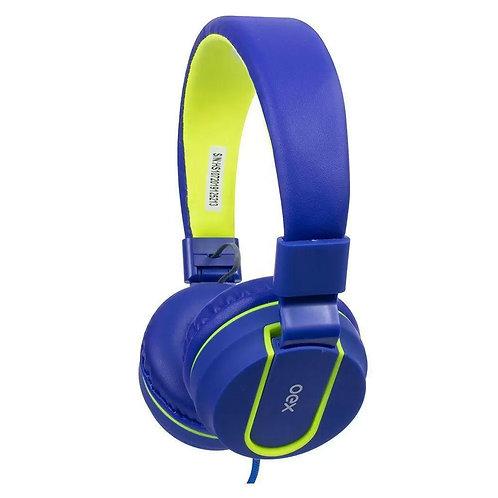 Headset Fluor AZ HS-107