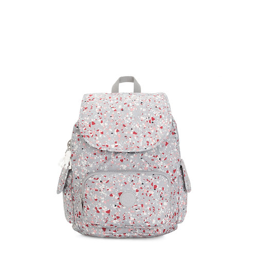 Mochila City Pack S Speckled