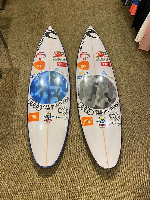 Prancha de Surf Gabriel Medina
