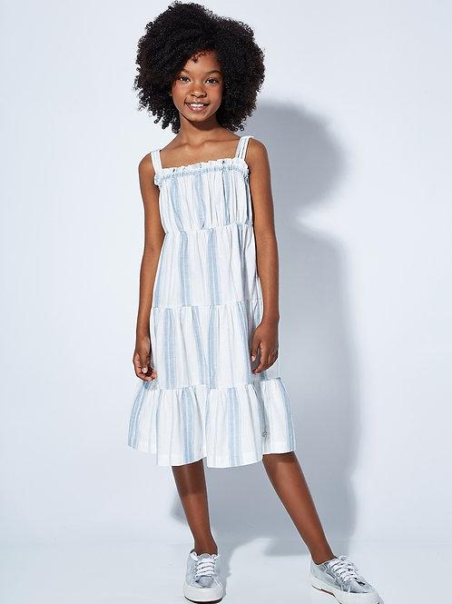 Vestido Le Lis Petit Lila