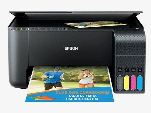 Impressora Tanque de Tinta Multifuncional Wi-Fi L3150 EPSON