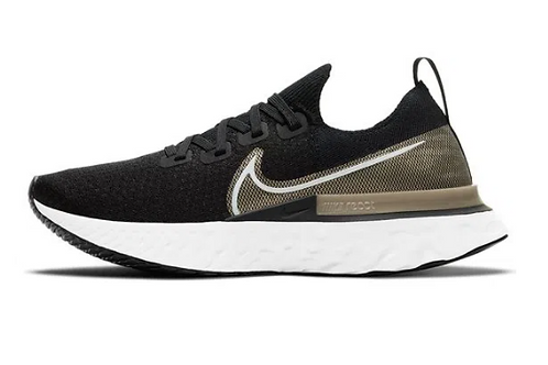 Tênis Nike React Infinity Run Flyknit Prm Feminino