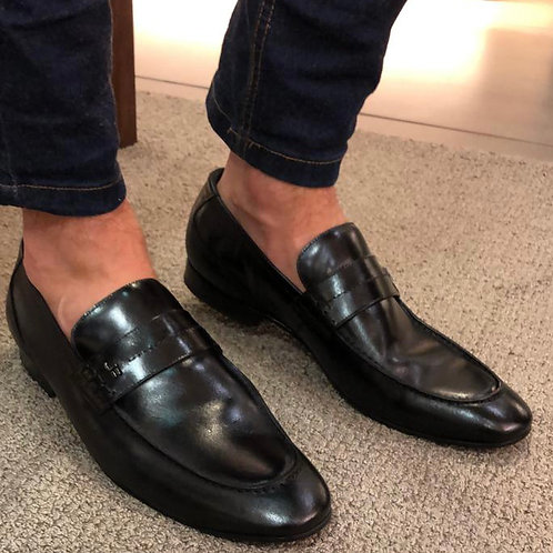 Sapato Social Loafer
