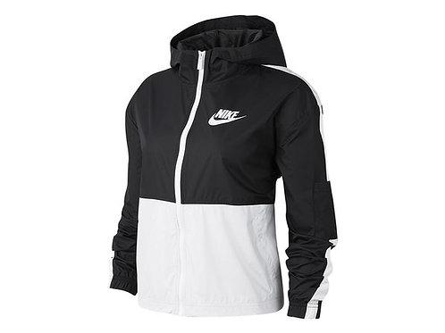 Jaqueta Nike Woven Core Feminina