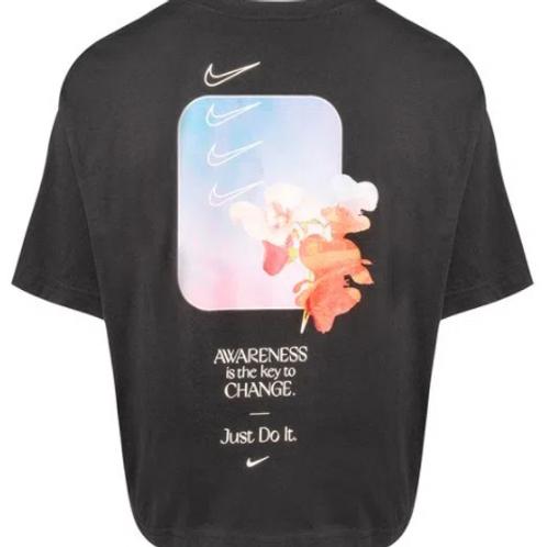 Cropped Nike Coll Feminina