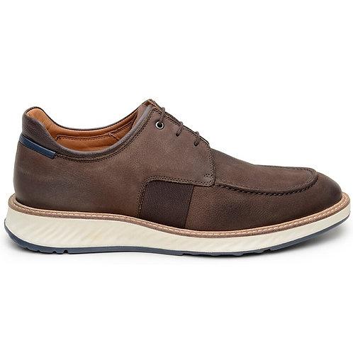 Sapato Casual Masculino Derby CNS 384036