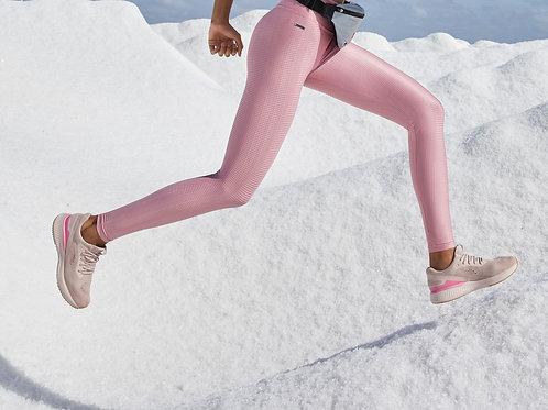 Legging Textura Flamingo