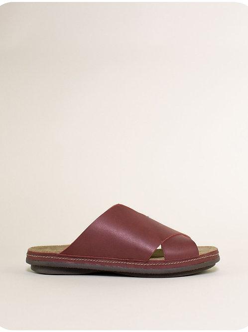 Sapato Moana Vinho