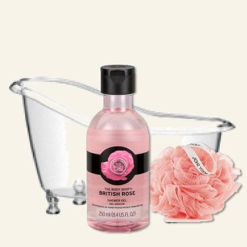 Kit Rosas Inglesas