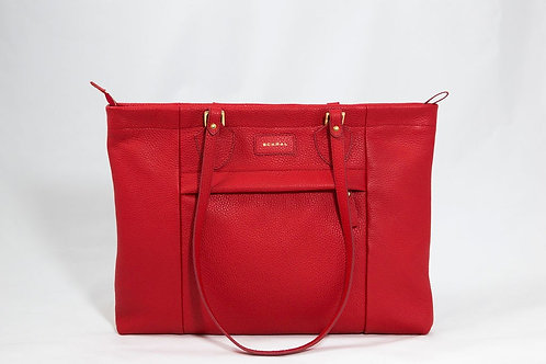 Daisy Roots laptop bag