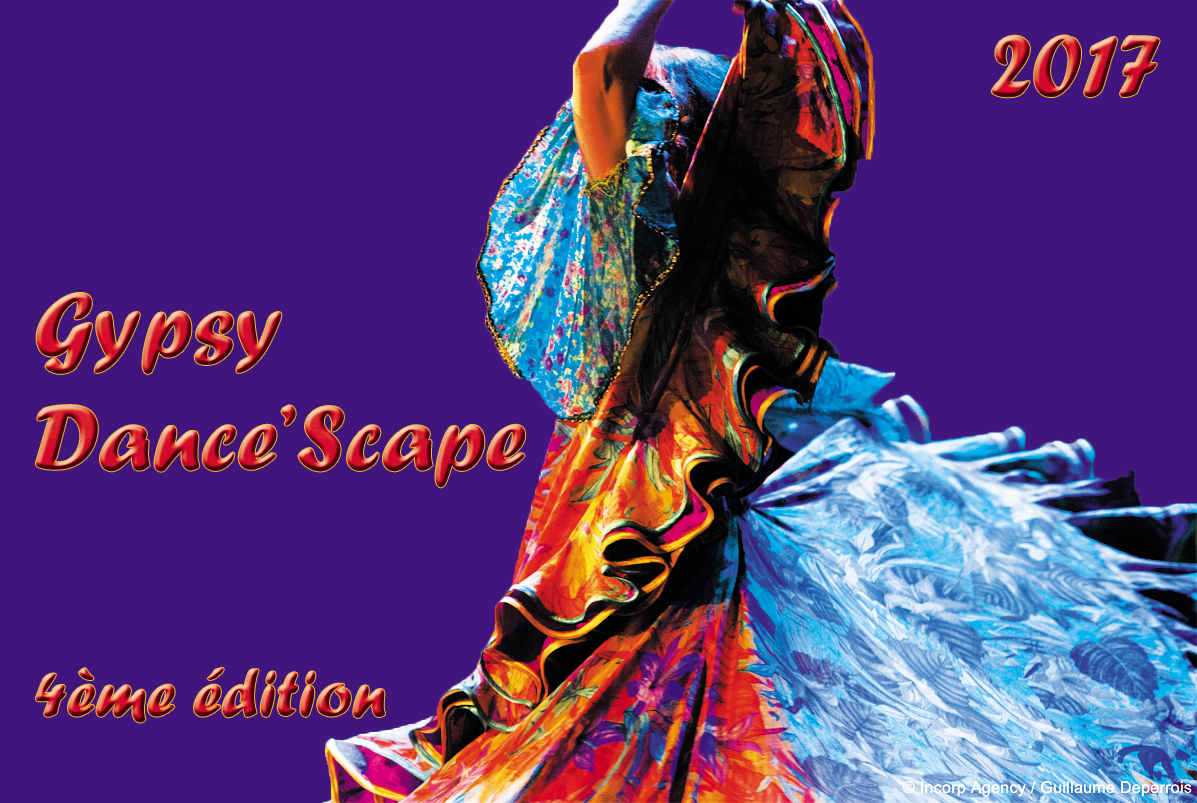 Gypsy Dance'Scape 2017