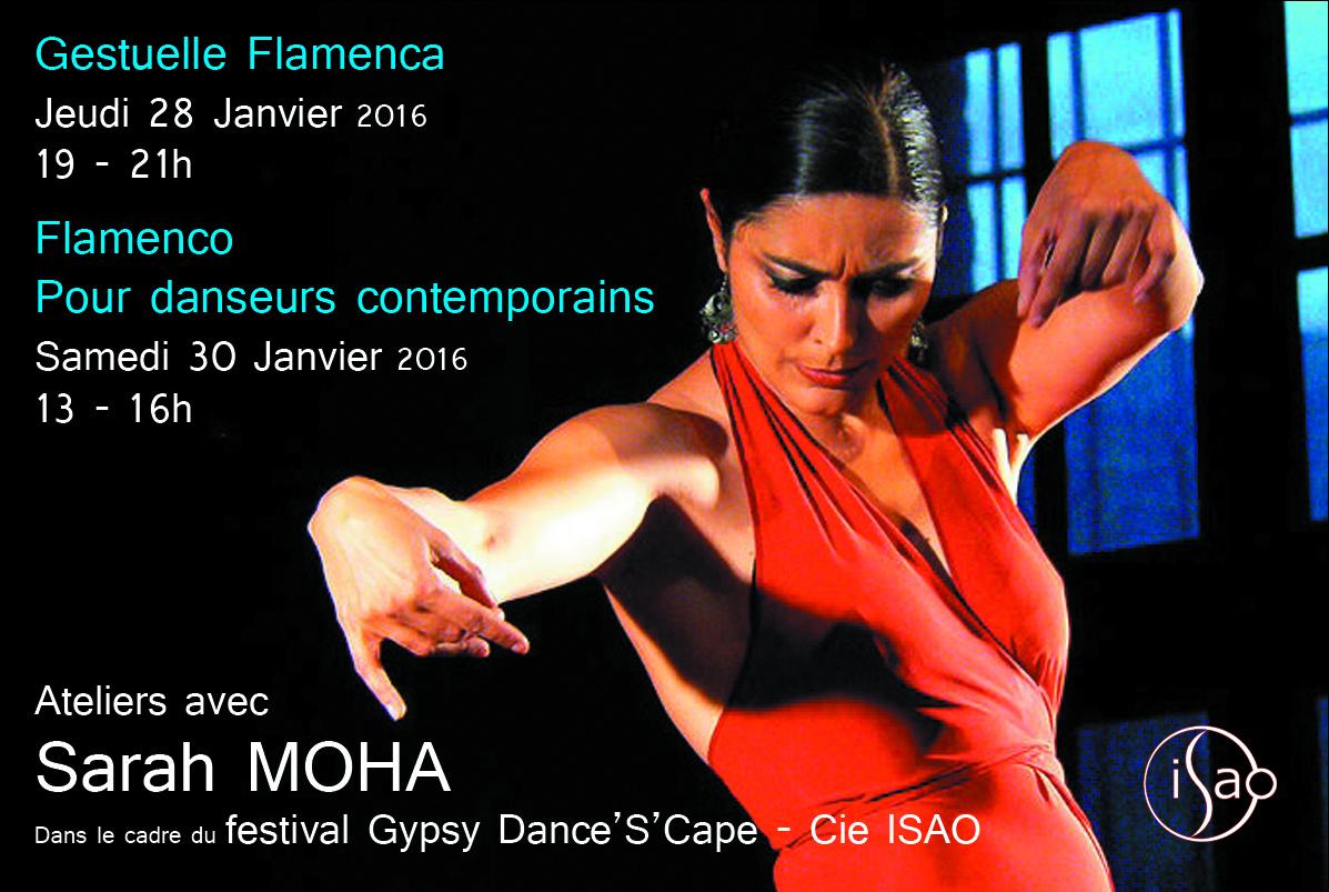 Sarah Moha