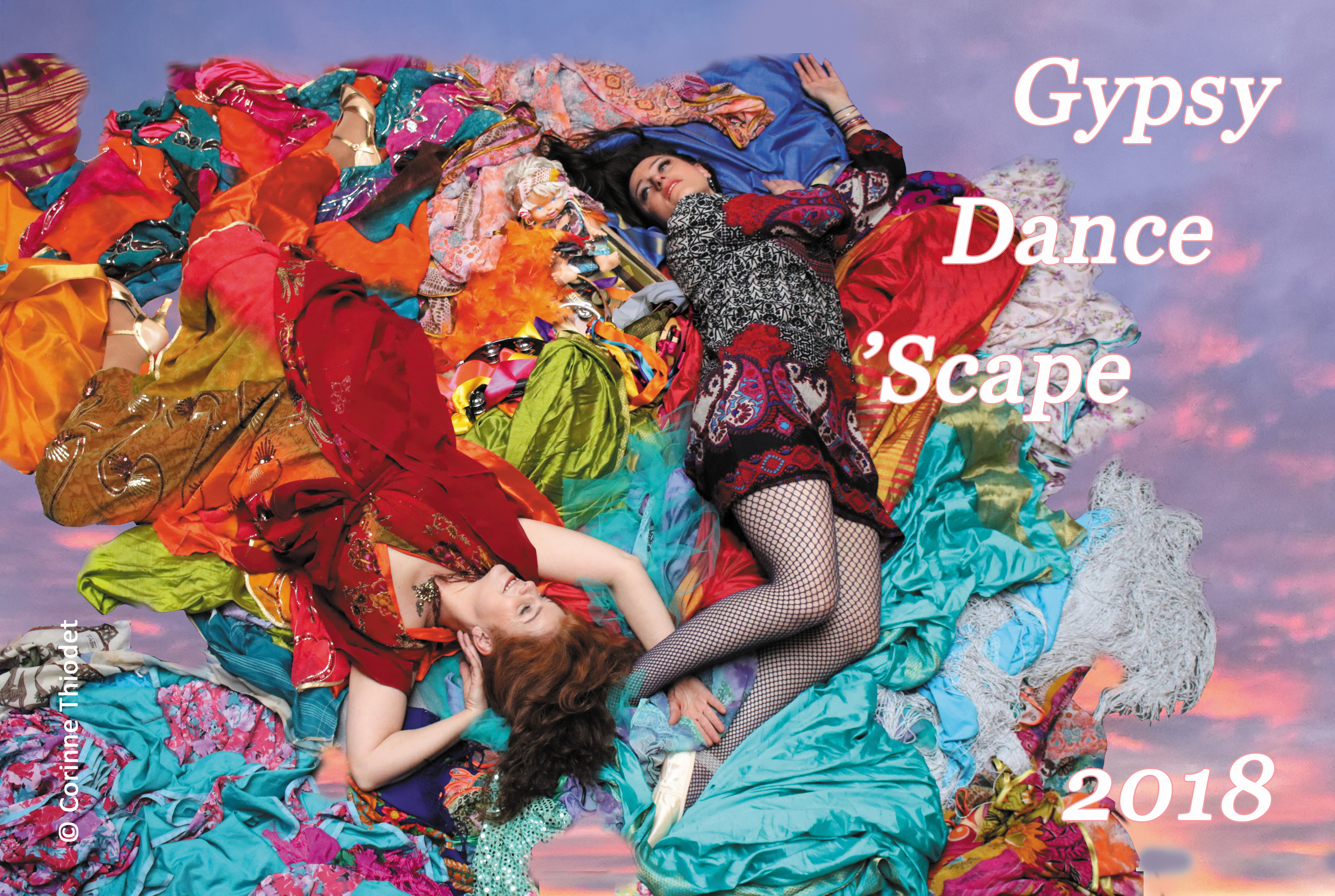 Gypsy Dance'Scape 2018