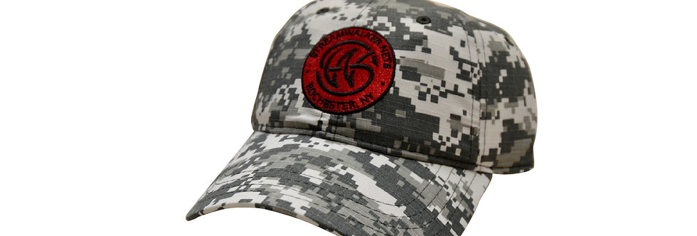 Streamwalker O.G. Logo Hat