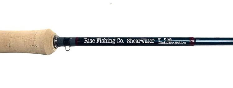 Shearwater Series