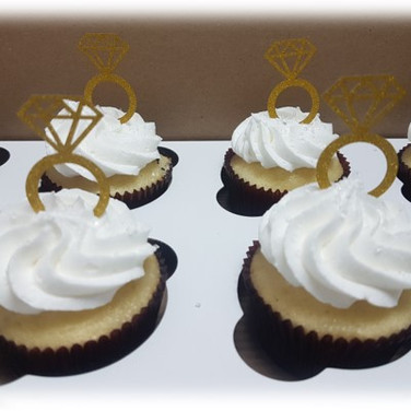 gold ring cupcakes toppers.jpg