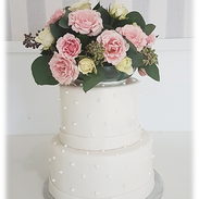top rose bouquet white dots.png