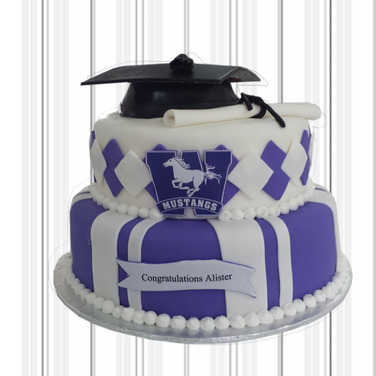 western grad cake 2.png