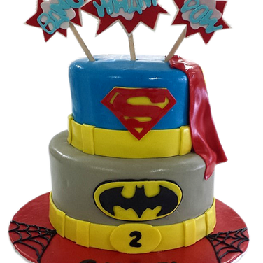 batman superman cake.png
