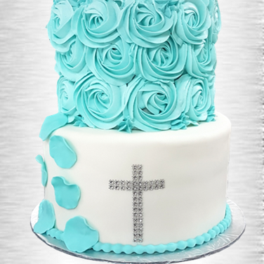 Teal rossette diamond cross 2.png