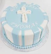 blue strip baptsm cake.png