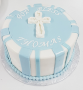 blue strip baptsm cake.png