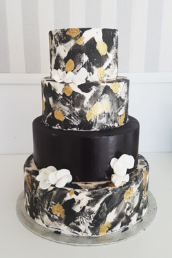 black paint splatter cake.png