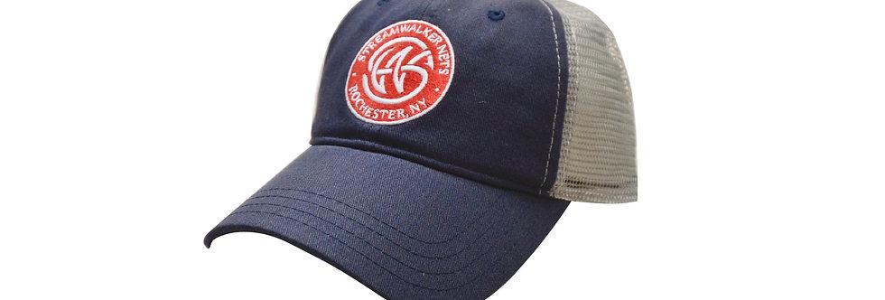 Streamwalker O.G. Logo Hat