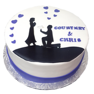 silouette engagement cake.png