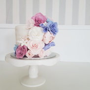 small pink and lilac wedding cake.png