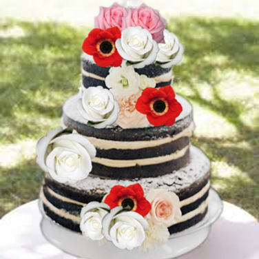 red flower naked cake 2.png