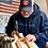 Thumbnail: Custom build- Handmade Landing Net