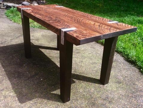 Tree-O Coffee Table $750