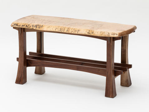 Torii bench - sold